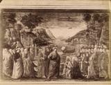 Vatican ;Palazzi Pontifici;Main Palazzo;Sixtine Chapel