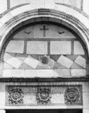 Badia Fiesolana;Church