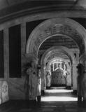 El Escorial;Panteon de los Infantes