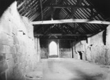 Valle Crucis Abbey;Dormitory