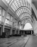 Exhibition Site;Main Buildings of the 1928 Exhibition of Contemporary Culture