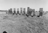 Islamic Gravestones