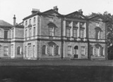 Bywell Hall