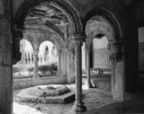Convento de Jesus;Cloister