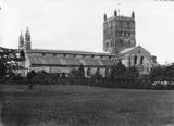 Tewkesbury Abbey;Abbey Church of St Mary