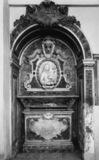 Duomo;Cappella di Santa Restituta;Tomb of Giovanni Battista Pignatelli