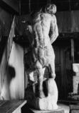 Model for a Dying Centaur