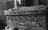 Santa Maria Church;Tomb of Dom Felipe
