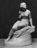 Statue of Sabrina