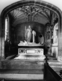 Church of Saint Peter and Saint Paul;Brownlow Chapel;Tomb of 1st Earl Brownlow
