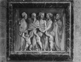 Duomo;Monument of Archpriest Bartolomeo Aragazzi