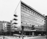Trade Union Congress Building