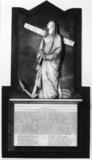 Monument to Sophia Hesketh
