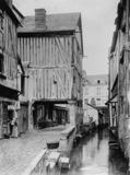Town of Caudebec-en-Caux
