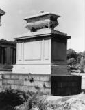 Tomb of Princess Sophia