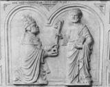 Vatican ;Grotte Vaticane;Tomb of Pope Urban VI