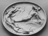 Thetis and her Nymphs Coming to Console Achilles for the Death of Patroclus