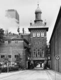 New Carlsberg Brewery