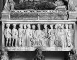 Duomo;Monument of Francesco Carbone