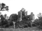Conisborough Castle