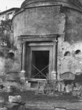 Roman Forum;Temple of Romulus