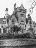 Crossley Almshouses