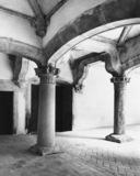 Covento  de Christo;Claustro da Santa Barbara