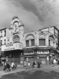 Elysee Montmartre Theatre