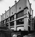 Sandersons Factory
