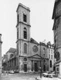 St Jacques du Haut Pas