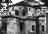 Abbey Church of Sainte Marie de Souillac