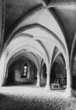 Abbey of Noirlac