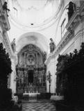 Cartusian monastery of Santa María de las Cuevas;Monastery Church