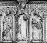 Arca di Sant' Agostino
