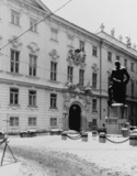 Bohemian Court Chancellery