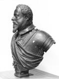 Bust of Ferdinand I