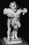 Bambino con Gallo
