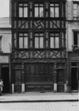 House in the Rue d'Amiens