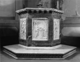 Cathedral;Font