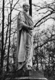 Statue of Prince Albert