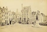 Place Van Eyck