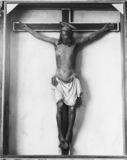 Santa Maria del Popolo;Crucifix