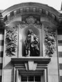 Statue of Sir John Cass