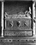Santa Maria in Aracoeli;Tomb of Honorius IV