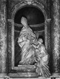 Altar group, San Tommaso da Villanova