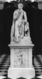 Statue of Lord Byron