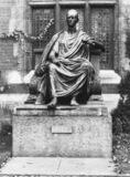 Statue of William Pitt