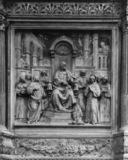 Santa Croce;Church of Santa Croce;Pulpit