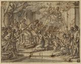 Beato Pietro Gambacorti before Urban VIII
