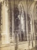 Monasterio de San Juan de los Reyes;Cloister